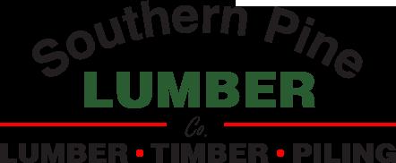 Southern Pine Lumber Company Lumber Timber Piling