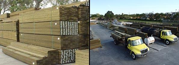 Southern Pine Lumber Company | Boynton Beach, Florida
