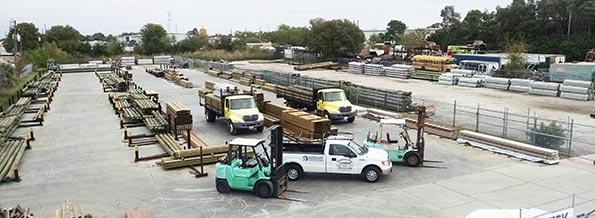Southern Pine Lumber Company | Pinellas Park, Florida