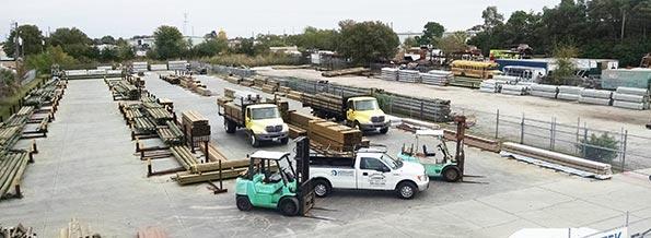 Southern Pine Lumber Company   Pinellas Park, Florida