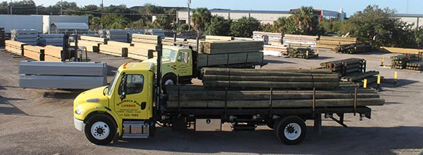 Southern Pine Lumber Company | Fort Myers, Florida