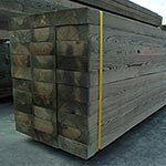 Timber Products | Southern Pine Lumber Company