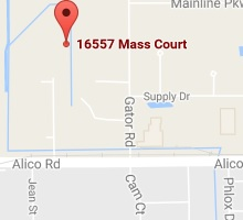 Directions to Southern Pine Lumber Company's Fort Myers Location