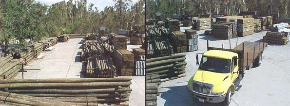 Southern Pine Lumber Company | Stuart Florida