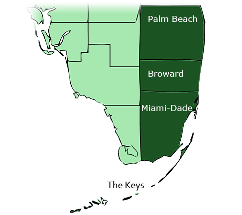 Boynton Beach Florida Contractors | Southern Pine Lumber Company