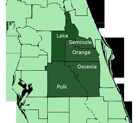 Orlando Florida Contractors   Southern Pine Lumber Company