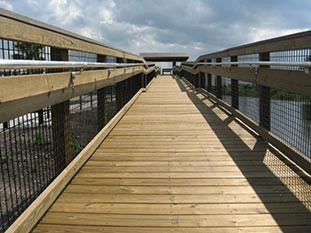 Dock-SouthernPineLumber