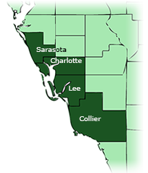 Port Charlotte Florida Contractor Location | Southern Pine Lumber Company