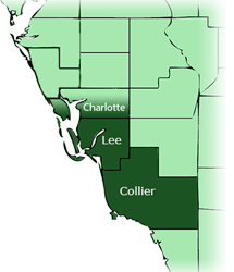 Fort Myers Florida Contractor Location | Southern Pine Lumber Company