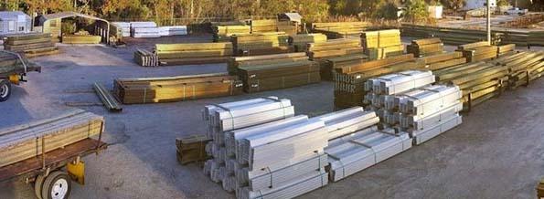 Southern Pine Lumber Company | Big Pine Key, Florida